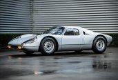 Deslumbrante Carro Esportivo - Porsche 904 GTS 1964 | Image