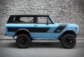 International Scout II 1972 | Image