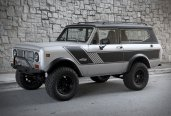 1974 International Scout II | Image
