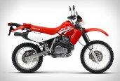Moto Honda XR650L 2020 | Image