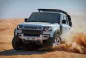 LAND ROVER DEFENDER 2020 | Image