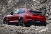 Primeiro SUV - Aston Martin DBX | Image