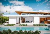 Casa Pré-Fabricada - AXIOM DESERT HOUSE | Image