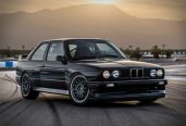 BMW E30 M3 by Redux | Image