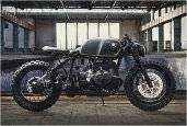 MOTO PERSONALIZADA BMW R100R | Image