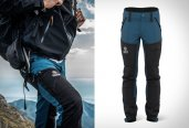 Calsas BN001 Hiking Pants | Image