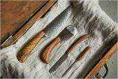 FACAS DE COZINHA - CHELSEA MILLER KNIVES | Image