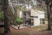 Arquitetura - Casa H3 - Estrutura de Concreto