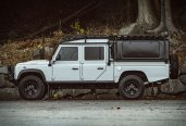 Land Rover DEFENDER 130 EXPEDITION | Image
