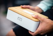 Marmita de Aquecimento Automático - Heatbox Self-Heating Lunchbox