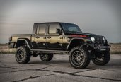 JEEP HENNESSEY MAXIMUS