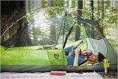 Tenda Mochila Ultraleve - Tenda Hornet