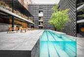 Hotel Carlota México