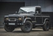 LAND ROVER DEFENDER 90 LONG NOSE | Image