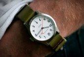 Relógio OAK & OSCAR OLMSTED WATCH