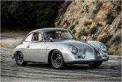 356 Outlaw Porsche | Emory Motosports | Image