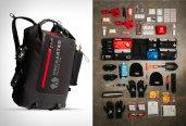 Kit de Sobrevivência - SEVENTY2 PRO SURVIVAL SYSTEM | Image