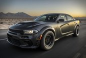 SpeedKore Dodge Charger | Image