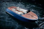Barco Elétrico - Tahoe-14 Electric Boat | Image