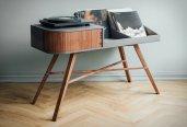 MESA DE VINIL - HRDL Vinyl Table