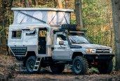 Toyota Maltexplorer Conversions | Image