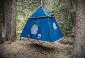 Tenda de Acampamento TreePod