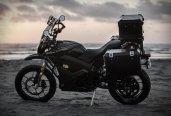 MOTO FLORESTA NEGRA - Zero DSR Black Forest | Image