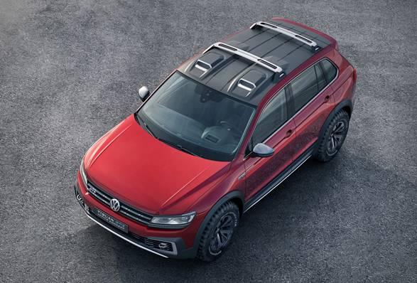 Tiguan GTE | Volkswagen - Imagem - 3