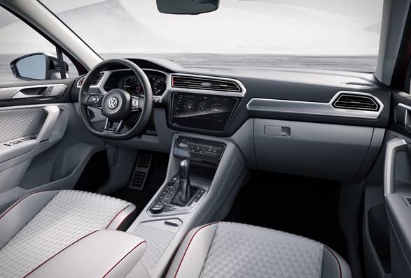 Tiguan GTE | Volkswagen - Imagem - 5