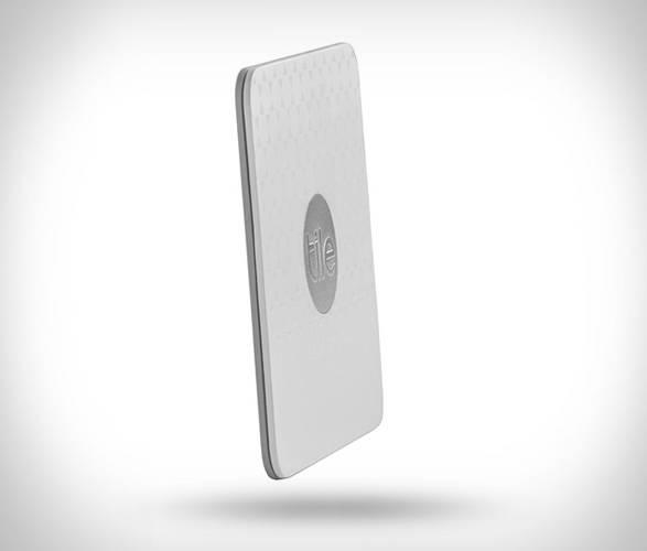 Rastreador Bluetooth Tile Fino - Imagem - 3