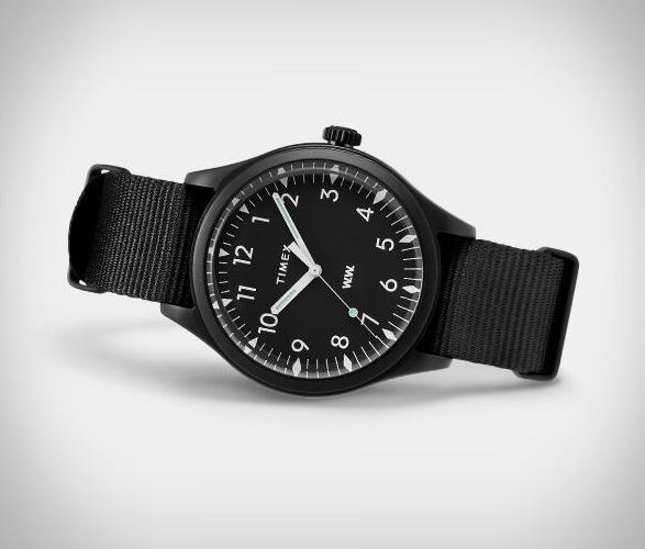 RELÓGIO Timex x Wood Wood Watch - Imagem - 4