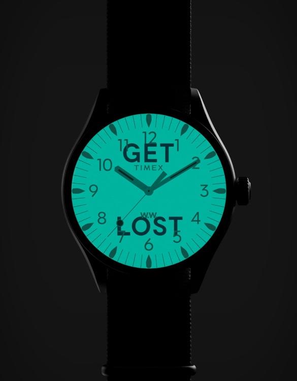 RELÓGIO Timex x Wood Wood Watch - Imagem - 5