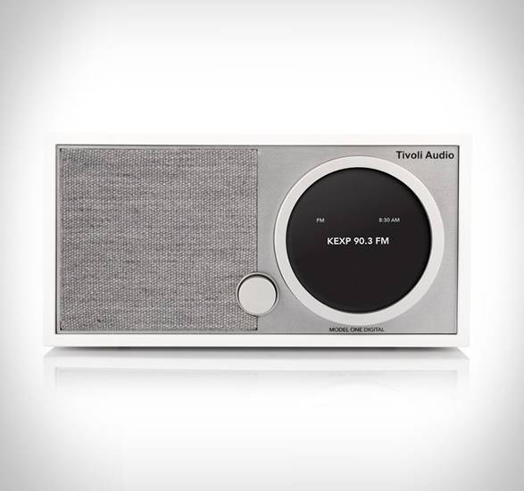 Modelo One Digital Tivoli Audio - Imagem - 3