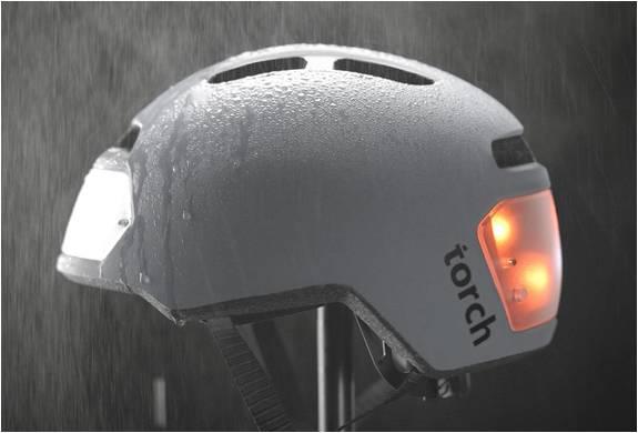 Capacete de Bicicleta T2 | Torch - Imagem - 3