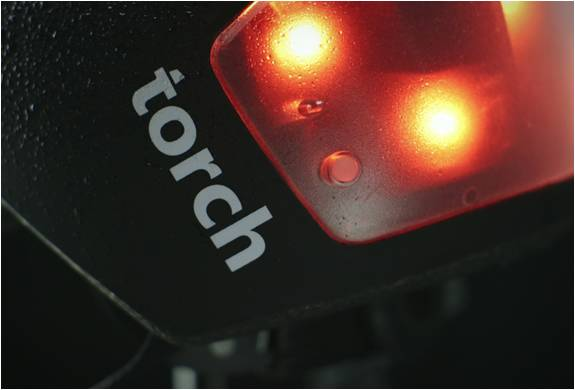 Capacete de Bicicleta T2 | Torch - Imagem - 4