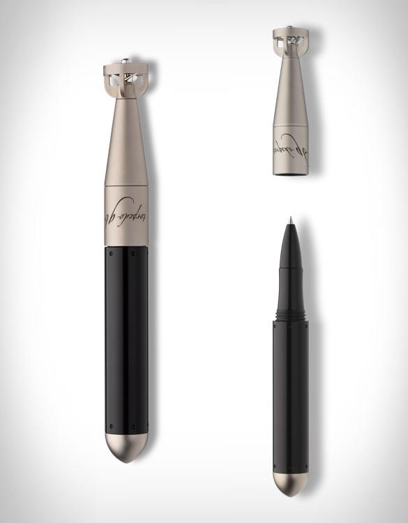 Caneta Torpedo GB Pen - Imagem - 4