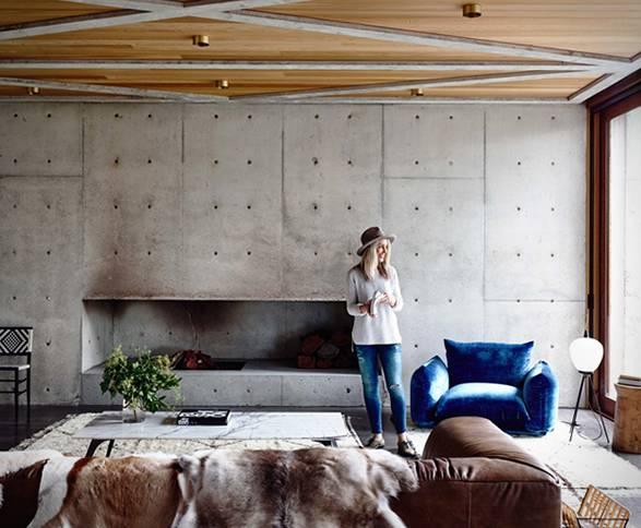 Casa Torquay Concreto - Imagem - 3