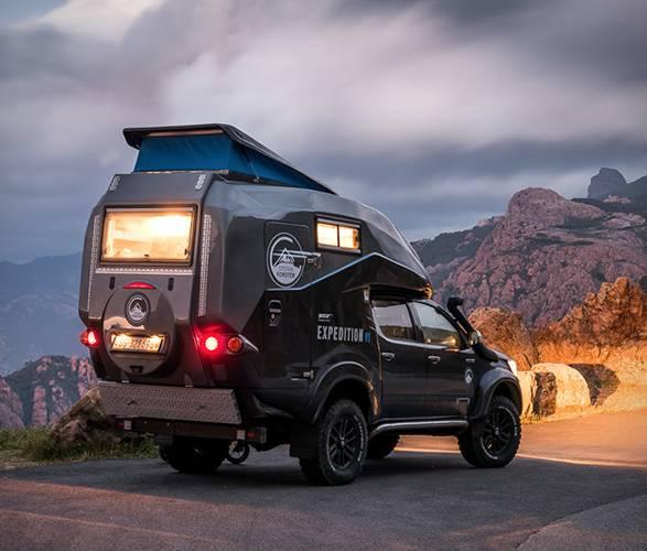 Toyota Hilux Expedition V1 - Imagem - 2