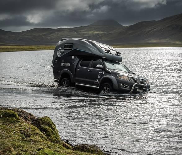 Toyota Hilux Expedition V1 - Imagem - 3