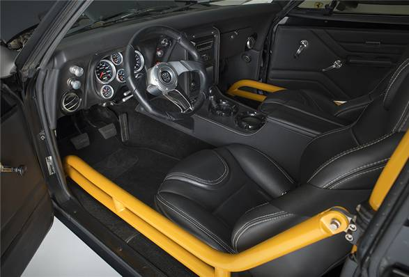 Bumblebee Camaro SS - Imagem - 4