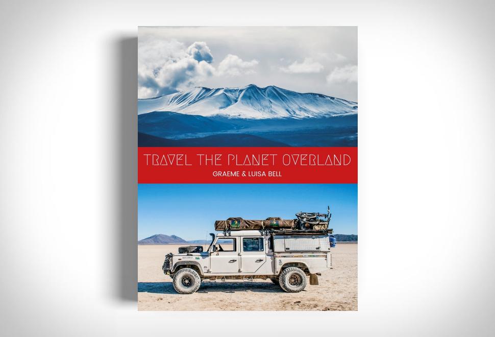 TRAVEL THE PLANET OVERLAND - Imagem - 1
