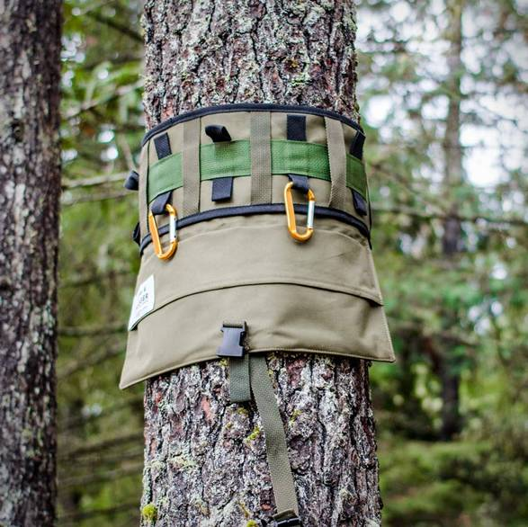 Kit Acampamento Treehugger - Imagem - 2