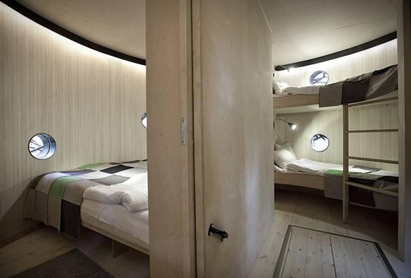 Hotel UFO | Treehotel - Imagem - 4