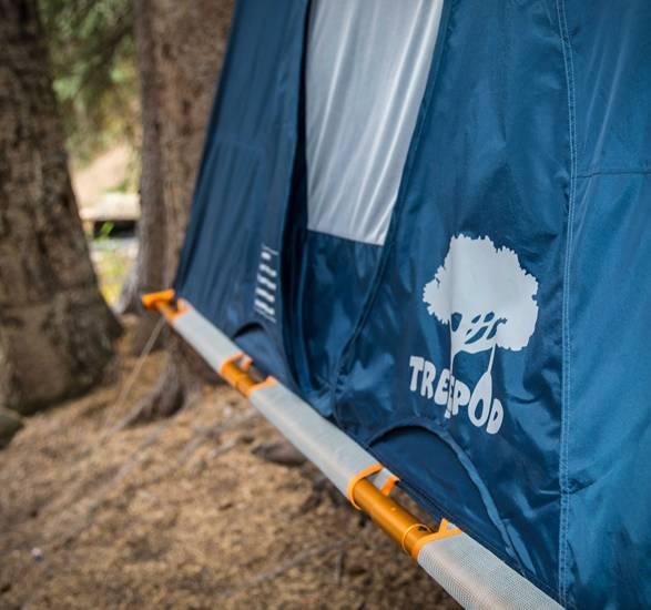 Tenda de Acampamento TreePod - Imagem - 2