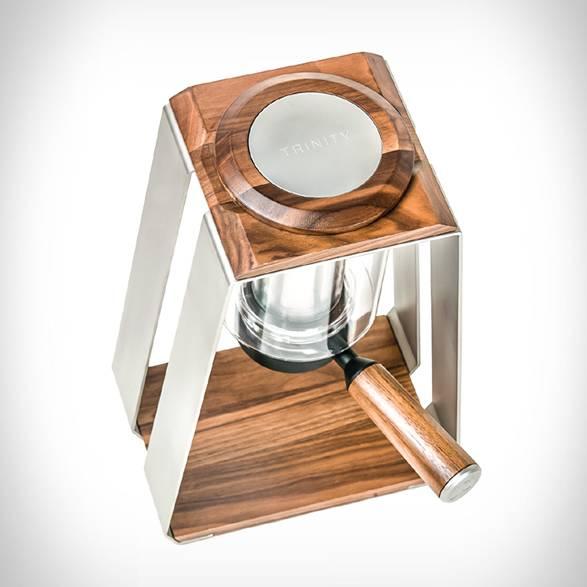 Máquina de café Trinity One - Imagem - 4
