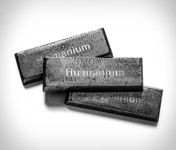 Relógios TRIWA x Humanium Metal Watch 2.0 - Imagem - 4