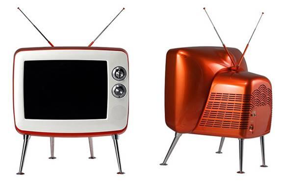 TV LG RETRO CLASSIC - Imagem - 5
