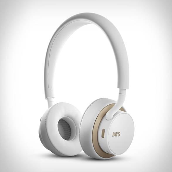 Fones de Ouvido U-JAYS Wireless - Imagem - 4