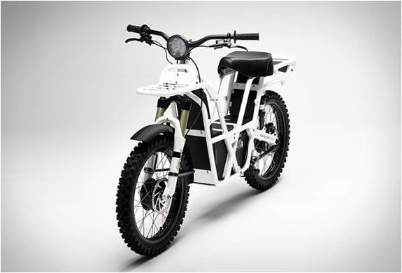 Ubco - A Moto Útil - Imagem - 2