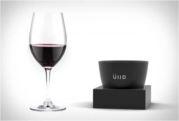 Ullo - Purificador de Vinhos - Imagem - 3